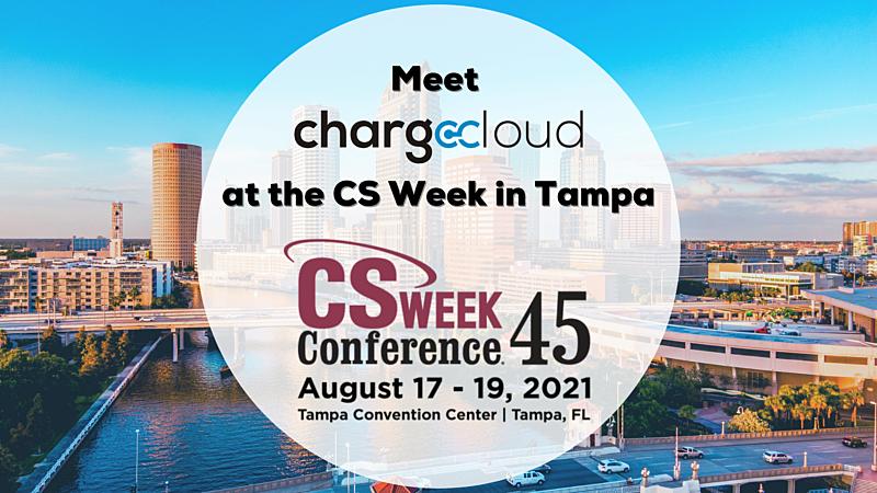 CS Week Social Media