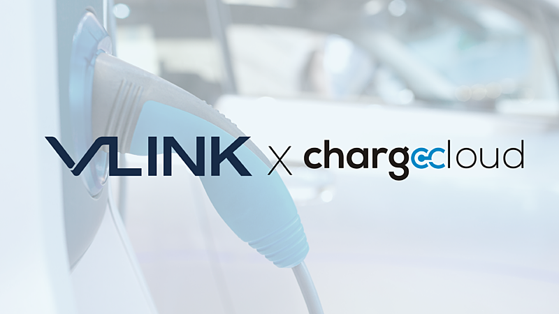 VLINK chargecloud Kooperation 2