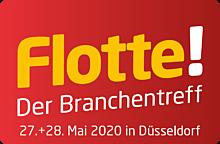 Flotte logo